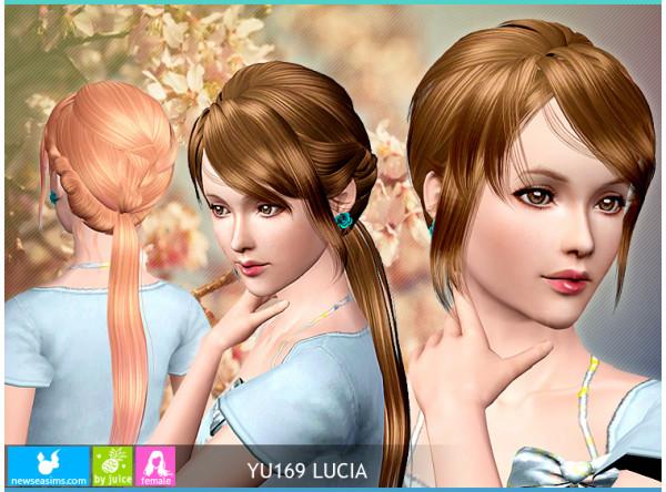 Newsea YU169 LUCIA