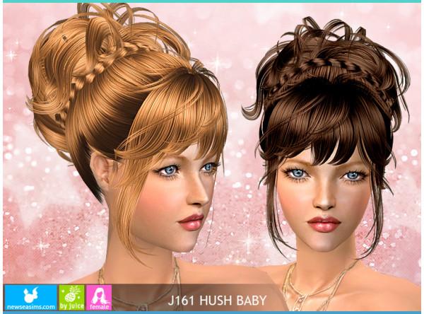 S2 J161 HUSH BABY