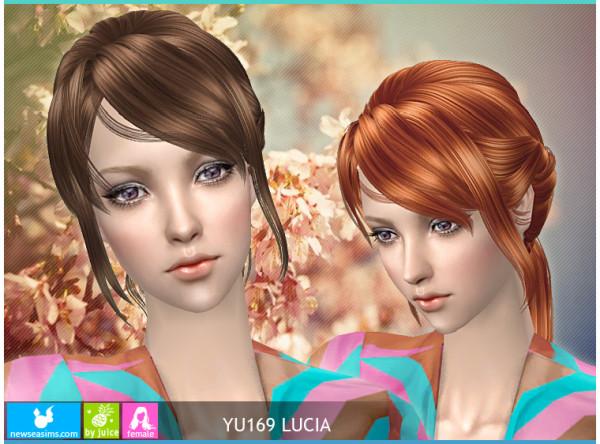S2 YU169 LUCIA