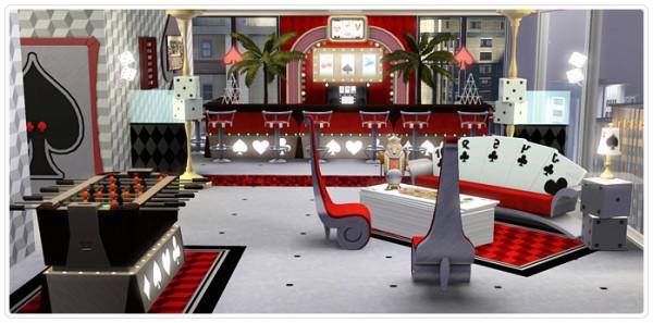 Viva Las Vegas Set (unlocked-request)