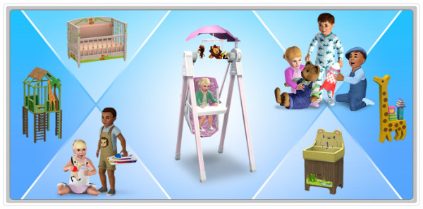 Tip Top Toddler Collection (request-untouched)