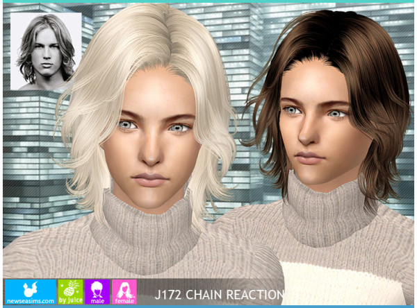 S2 J172 CHAIN REACTION