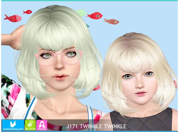 Newsea J171 TWINKLE TWINKLE