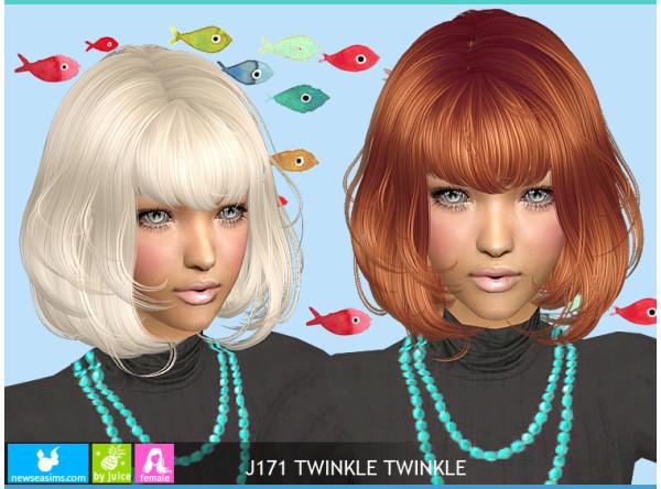 S2 J171 TWINKLE TWINKLE