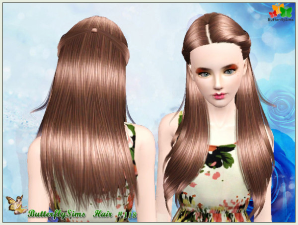 BFS-Hairstyle118