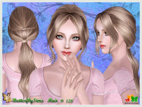 BFS-Hairstyle128