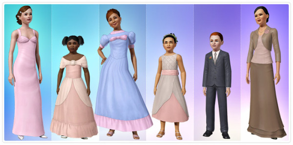 Romanza Bridal Party (untouched-request)