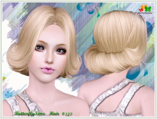 BFS-Hairstyle127