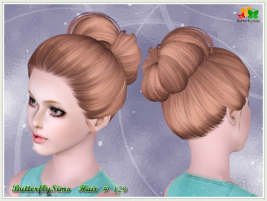 BFS-Hairstyle129