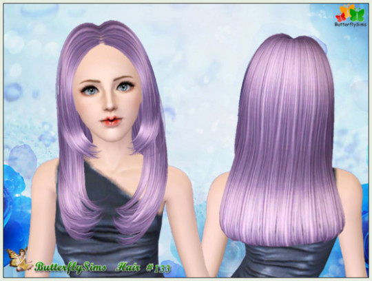 BFS-Hairstyle133