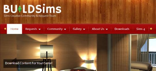 New Affiliate BuildSims