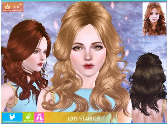 Newsea J203 STARDUST