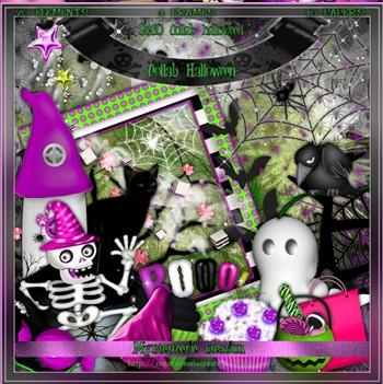 Halloween CONTEST: BOO JenniSims!!