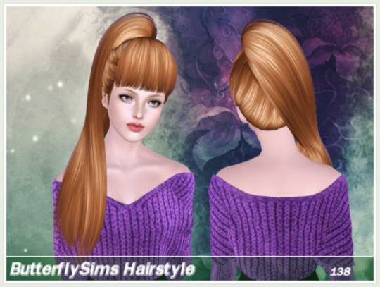 BFS-Hairstyle138