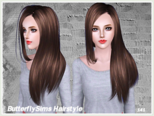 BFS-Hairstyle141