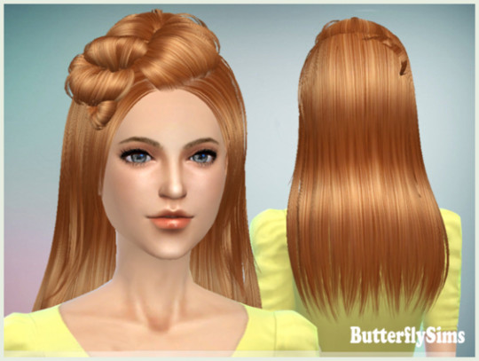 BFS-Hairstyle078M
